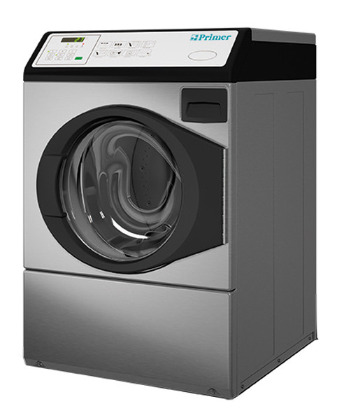 PROFESSIONAL HIGH SPIN WASHER LC 10